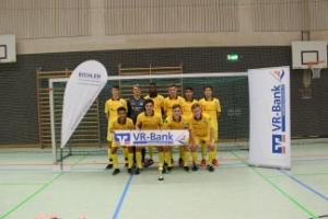JFG-Hallencup 2017 U19